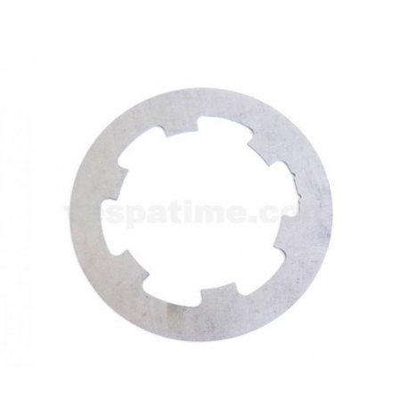 Clutch driven plate drt for 6-spring clutches - 1.00 mm