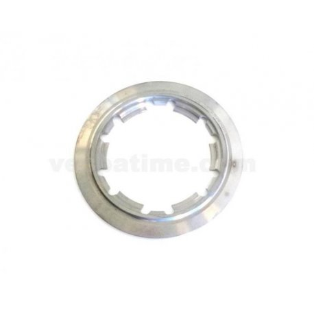 Clutch steel plate drt from solid vespa 50/90/125 primavera/et3/pk