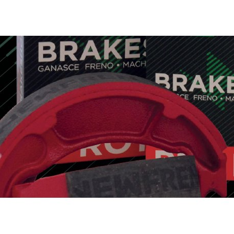 Jaws NEWFREN PRO RACE brake - Vespa PX, PK50-XL2/RUSH/N/V/HP, PK125
