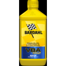 6 bottles - Oil BARDAHL VBA SYNT - 100% synthetic - 1000ml