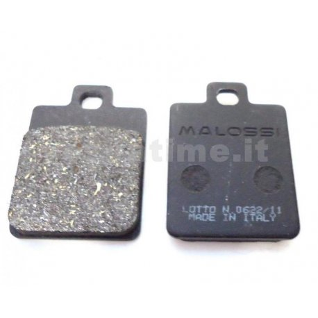 Brake pads malossi for zip sp