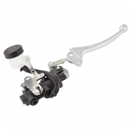 Pump brake specific for handlebar vespa 125 primavera/et3