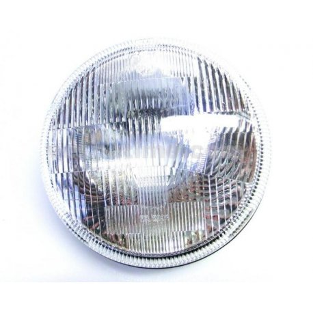 Headlamp without lamp holder for vespa cosa 125-150-200/cl/clx