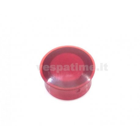 Pilot light red headlamp hole 11.5 vespa 125 vm2t, 125 vn1t→2t, 125 vna1t→2t