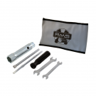 Set tools vespatime classic for all vespa models