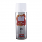 Smalto SPRAY NERO per ALTE TEMPERATURE