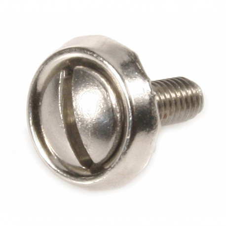 Fastening screw ring nut headlamp vespa
