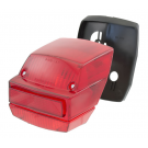 Tail light with gasket 125 primavera vma2t 0140162→, et3, ets