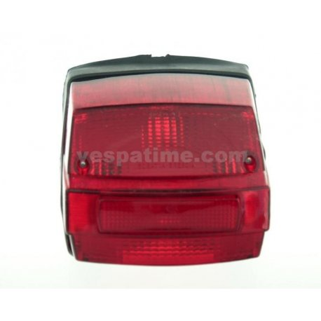 Tail light set for vespa p125x, p150x, p200e, px 125/150/200 e