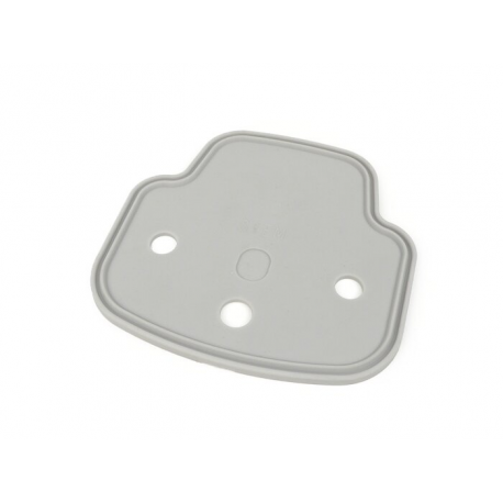 Gasket tail light grey vespa 125 vnb6t, 125/150 super, 125 gt, 150 gl, 150 sprint, 180 ss, 180 rally 1st series