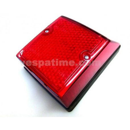 Tail light set for vespa pk50/50s