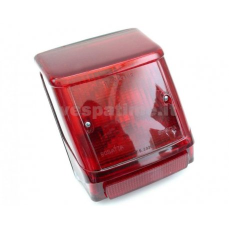 Tail light set for vespa pk50xl - rush