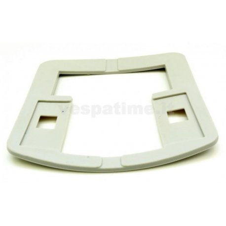 Gasket tail light grey vespa 125 gtr, 125 ts, 150 sprint 0118590→, 150 sprint vel., 180/200 rally