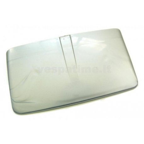 Cover tail light vespa 50 special, 50 elestart grey