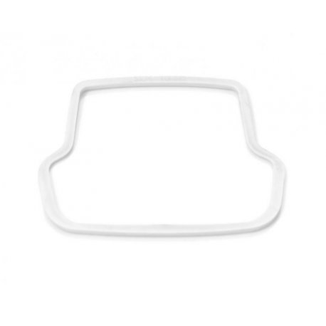 Internal gasket lens grey tail light vespa 50n v5a1t→49125, siem