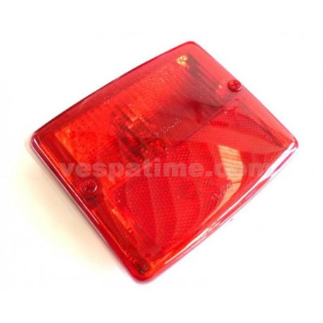 Tail light vespa 50n, 50 fl, hp, hp2, fl2 automatic