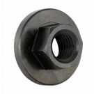 Fastening nut flywheel Vespa 50 first serie