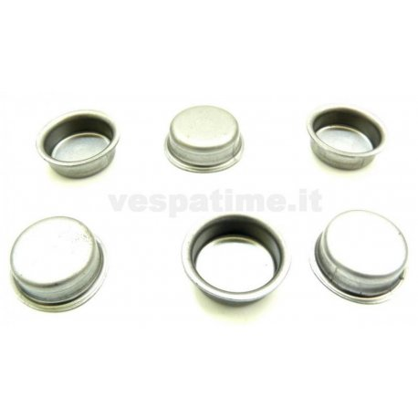 Kit no. 6 cups for springs clutch