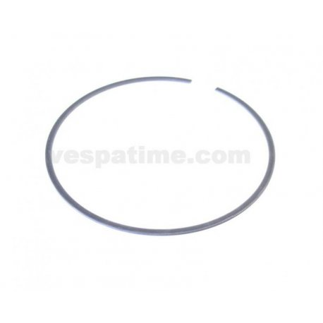 Elastic seeger ring for closing clutch set vespa for seven-spring clutches