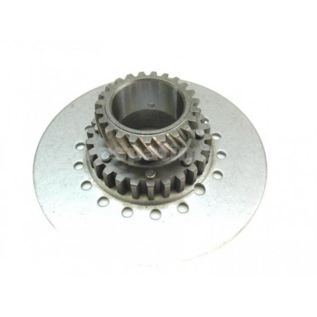 Pinion engine gear vespa p200e, rally 200, z 23-26