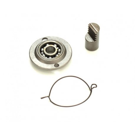 Thrust plate clutch spring vespa v-rush-hp with bearing