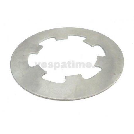 Driven disc iron for clutch vespa 50/90/125 primavera/et3, pk 50/125