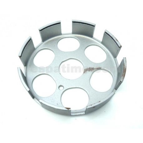 Bell six-spring clutch for vespa 180 ss