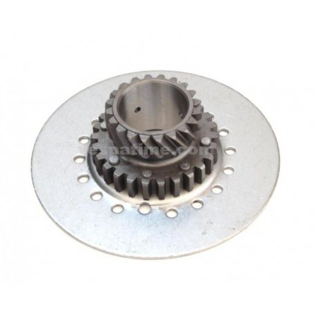 Pinion engine gear vespa px125t5 z 20-26