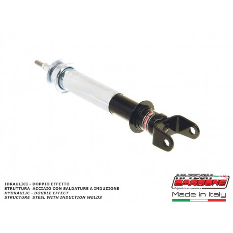 Rear shock absorber vespa pk 50/125 as original without spring