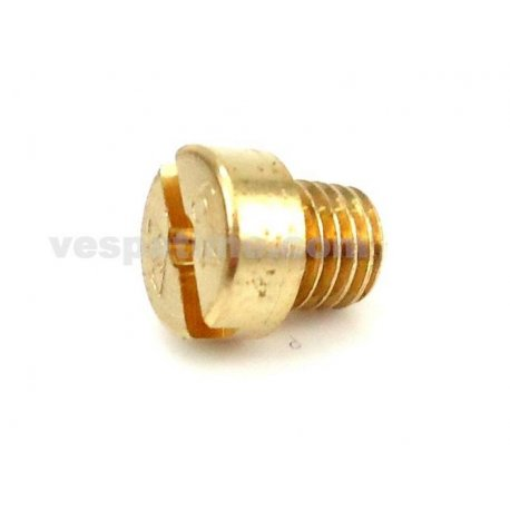 Getto massimo 50 carburatore vespa, 5mm