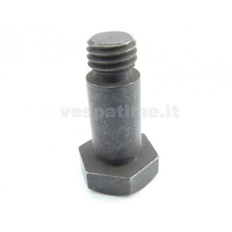 Bolt for upper fitting front shock absorber vespa models from 1951 until 1978