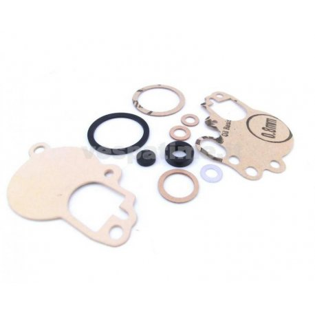 Set of gaskets dell'orto overhauling carburettor for si 20, si 24