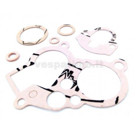 Set juntas carburador vespa 160gs, 180ss carburador si 27/23