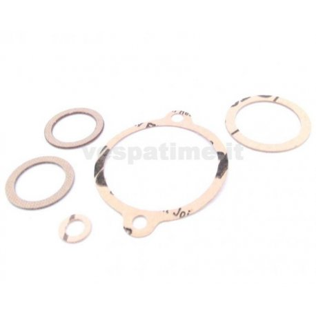 Set of gaskets carburettor vespa 125 vna1t→2t ua16si-ub16se carburettor