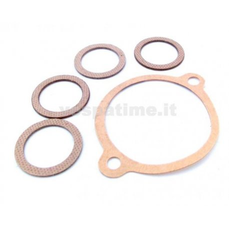 Set of gaskets carburettor vespa gs 150 vs1t→5t ub23s3, ub23s3/1 carburettors