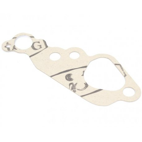 Gasket between carburettor base and float chamber vespa px125(t5) with mixer