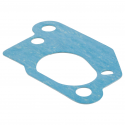 Gasket between carburettor base and float chamber vespa px125t5 with mixer
