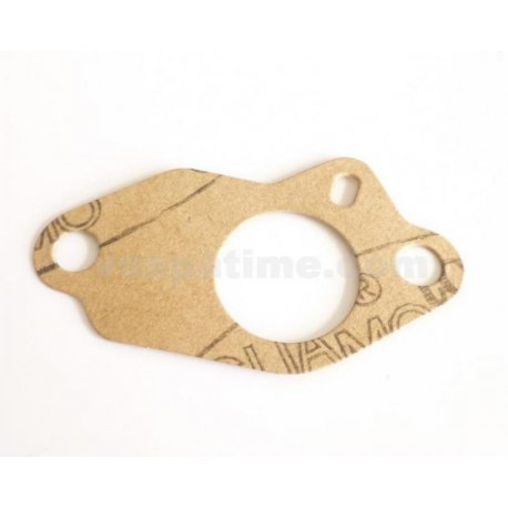 Gasket between carburettor base and float chamber vespa rally 200, cosa 200, px/pe 200