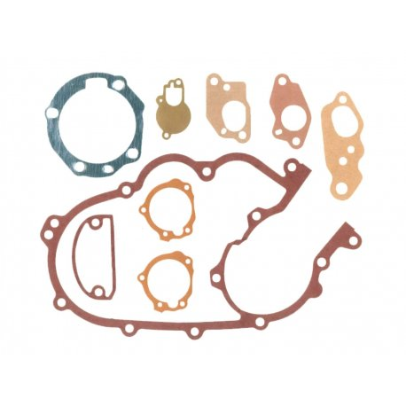 Set gaskets engine for vespa 200 rally with mixer