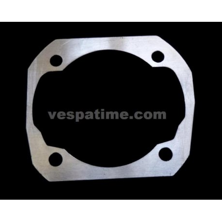 Gasket shim cylinders quattrini for vespa smallframe