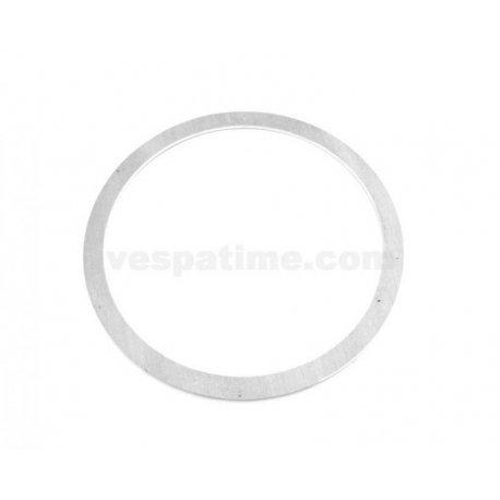 Gasket shim cylinder head pinasco 177 largeframe, diameter 64mm
