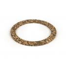 Cork gasket cap fuel tank except for vespa 50/90/125 primavera/et3