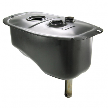 Fuel tank vespa px with mixer fitting, original