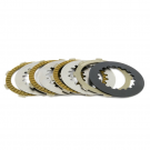 Clutch plates PINASCO BULL CLUTCH Vespa LARGEFRAME