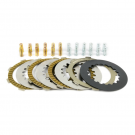 PINASCO BULL CLUTCH clutch discs and springs kit Vespa LARGEFRAME - 12 springs