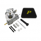 Carburettor pinasco si 28-28 VRX-R without mixer