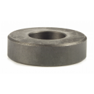 Spacer brake drum, rear, h 8,5 mm, D.e 31,5mm, D.i 14,5 mm