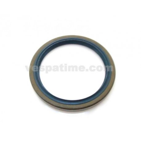 Oil seal hub front for pin 16mm vespa px. dimensions 42-52-4