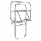 Chrome-plated rear luggage carrier Vespa PX/PE/Arcobaleno/My PARIMOR-CUPPINI