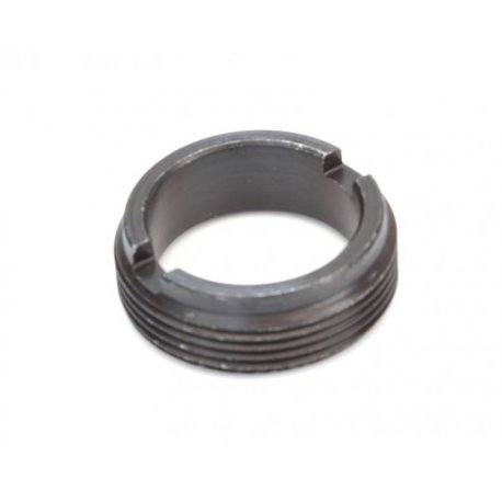 Ring nut locking bearing hub wheel front vespa 50/90/125 primavera/et3, our code gs043